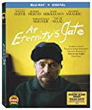At Eternity's Gate (Blu-ray)