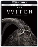 The Witch (Ultra HD)