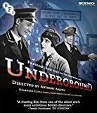 Underground (1928) (Blu-ray)