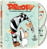 Tex Avery's Droopy