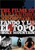 Films of Jodorowsky