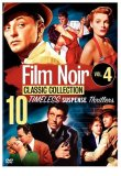 Film Noir Classic Collection 4