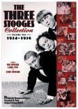 Three Stooges Collection: Volume One 1934 - 1936