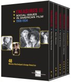 Treasures III: Social Issues in American Film