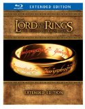The Lord of the Rings Trilogy: Extended Editions