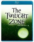 Twilight Zone Season Sets