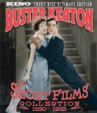 Buster Keaton - The Short Films Collection, 1920-1923