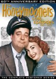 The Honeymooners - Lost Episodes 1951-1957