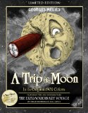A Trip to the Moon: Restored