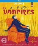 Les Vampires: 2-Disc Kino Classics Edition