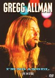 Allman, Gregg - I'm No Angel: Live On Stage