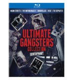 Ultimate Gangsters Collection: Contemporary (Mean Streets / The Untouchables / Goodfellas / Heat / The Departed) (Blu-ray)