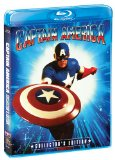 Captain America (1990) (Blu-ray)