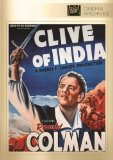 Clive of India (Fox Cinema Archives)