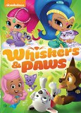 Nickelodeon Favorites: Whiskers & Paws