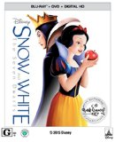 Snow White And The Seven Dwarfs: Signature Edition