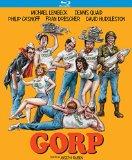 Gorp (Blu-ray)
