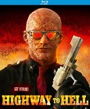 Highway to Hell (Blu-ray)