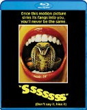 Sssssss (Blu-ray)