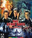 The Zero Boys (Blu-ray)