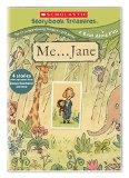 Me...Jane (And More Stories About Girl Power!)