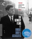The Kennedy Films of Robert Drew & Associates: Criterion Collection