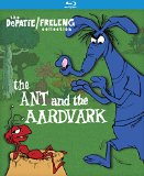 The Ant and the Aardvark (Blu-ray)