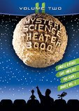 Mystery Science Theater 3000: Volume II (Shout! Factory Edition)
