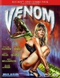 Venom (1981) (Blu-ray)
