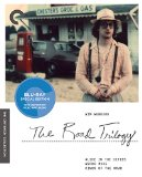 Wim Wenders: The Road Trilogy (Alice in the Cities / Wrong Move / Kings of the Road) - Criterion Collection (Blu-ray)