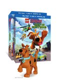 Scooby Doo and Lego: Haunted Hollywood