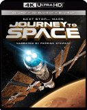 IMAX: Journey To Space (4K)