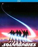 Solarbabies (Blu-ray)