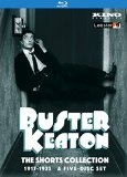 Buster Keaton: The Shorts Collection - 1917-1923