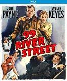 99 River Street (Blu-ray)