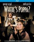 Where's Poppa? (Blu-ray)