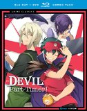 The Devil Is A Part-Timer: Complete Series (Anime Classics)