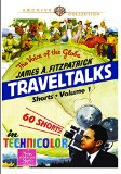 FitzPatrick Traveltalks: Volume 1