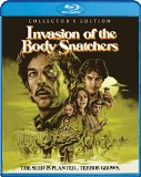 Invasion Of The Body Snatchers: Collector's Edition (Blu-ray)