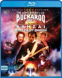 The Adventures Of Buckaroo Banzai Across The 8th Dimension: Collector's Edition