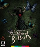 The Bloodstained Butterfly (Blu-ray)