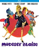 Modesty Blaise (Blu-ray)