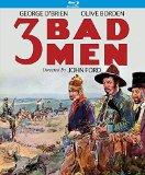 3 Bad Men (Blu-ray)