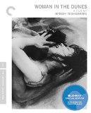 Woman In The Dunes: Criterion Collection