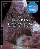 The Immortal Story (Blu-ray)