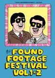 Found Footage Festival: Combo Volumes 1 & 2