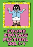 Found Footage Festival: Combo Volumes 3 & 4