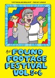 Found Footage Festival: Combo Volumes 5 & 6