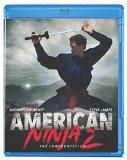 American Ninja 2: Confrontation