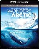 Wonders of the Arctic: IMAX